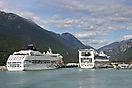 Alaska & Yukon Canada