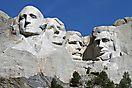 Mount Rushmore NP