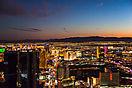Las Vegas - The Strip