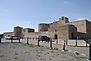 Festung von Jabreen