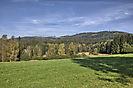 Herbstliches aus dem Bayer. Wald