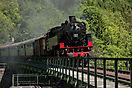 Sauschwänzlebahn im Schwarzwald