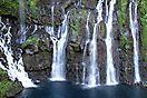 8. Platz 'Aus einem ruhigen Bach entsteht ein herrlicher Wasserfall' von Johannes Knäbl
