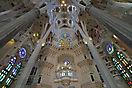 3. Platz 'Barcelona - Sagrada Familia' von Ingrid Knäbl