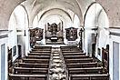 8. Platz 'Alte Pfarrkirche Berching' von Ralf Wandke