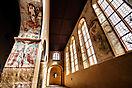 3. Platz 'Romanische Basilika St. Martin in Greding' von Weiß Hermann