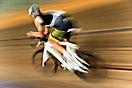 4. Platz 'Speed Racer' von Wolfgang Koston