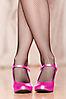 Her Pink Shoes (von Hermann Weiß)