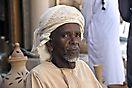 Portrait eines Omanis