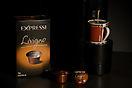 1. Platz 'Der Kaffee ist fertig' von Wolfgang Koston